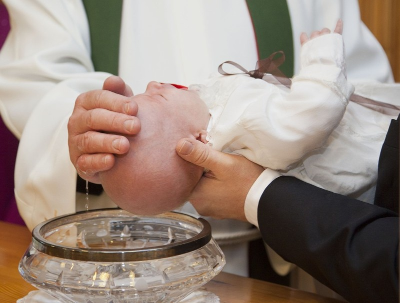 Come Organizzare il Battesimo