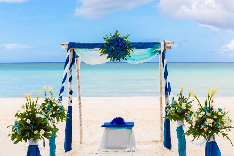 Popolare Matrimonio a tema mare: idee e consigli su come organizzarlo  KH91