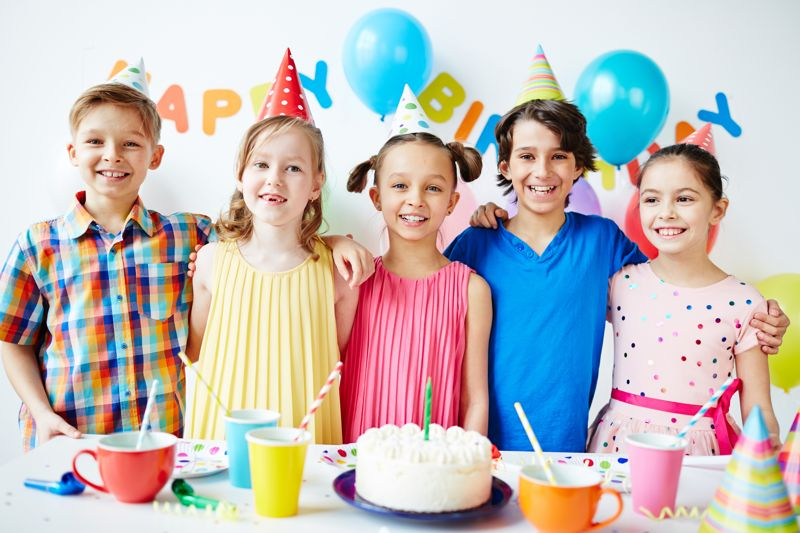 Festa compleanno bambini